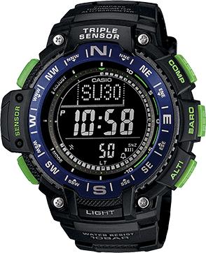 SGW1000-2B in Black