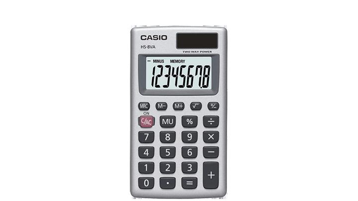 Calculatrices basiques