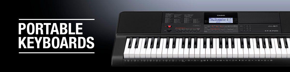 Claviers portatifs
