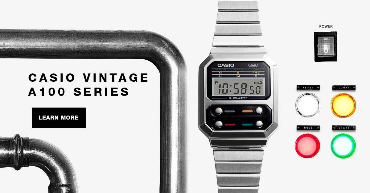 Vintage A100