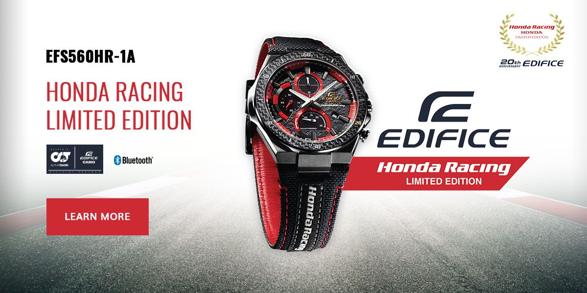 EFS560HR-1A honda racing