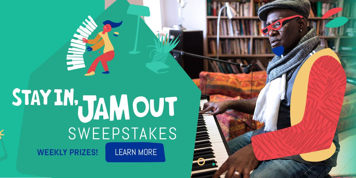 stay in jam out sweepstakes