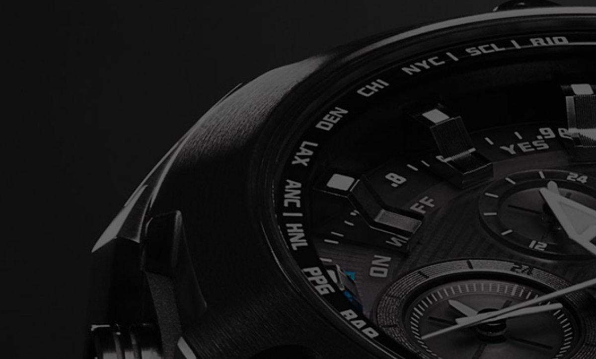 tough watch technology solar watch
