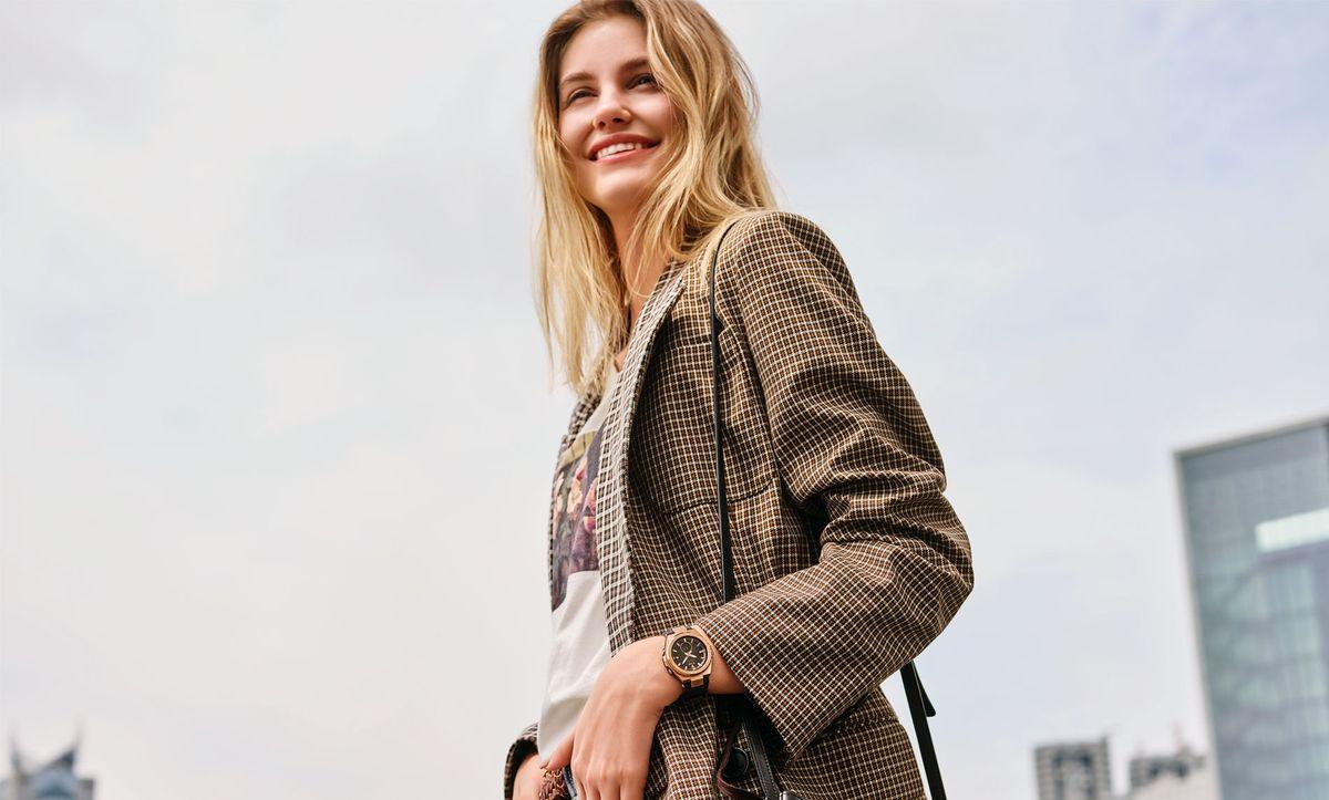 digital women's watches