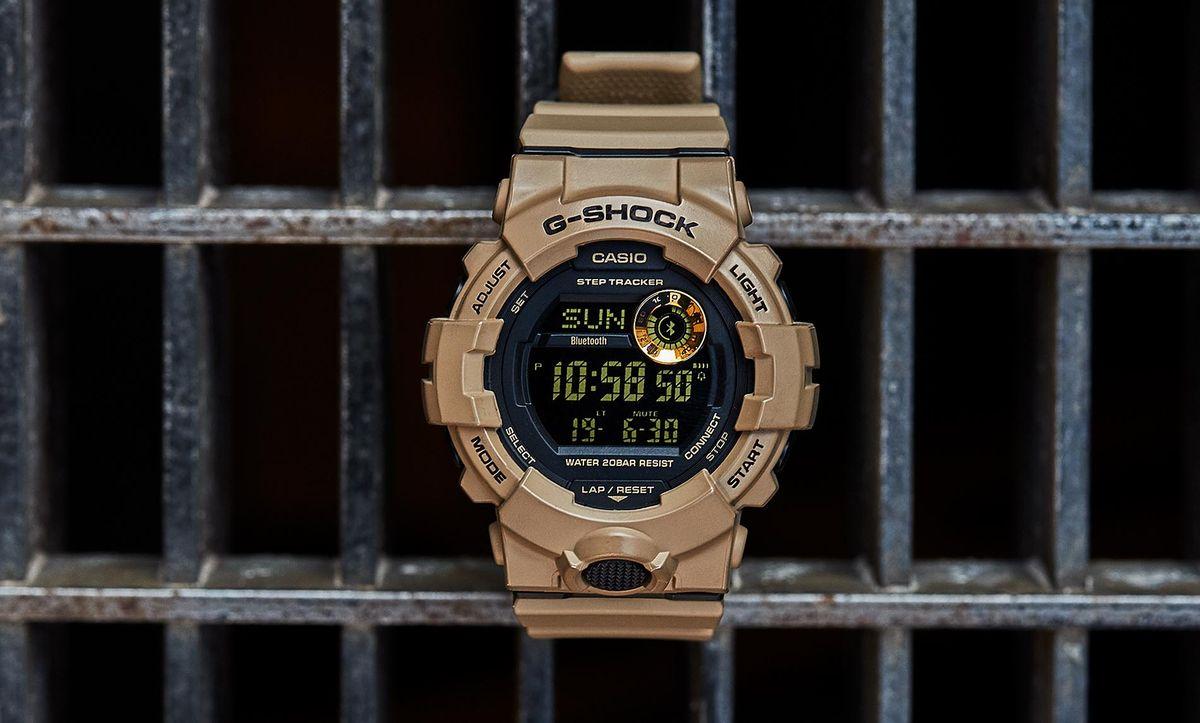 digital watch technology