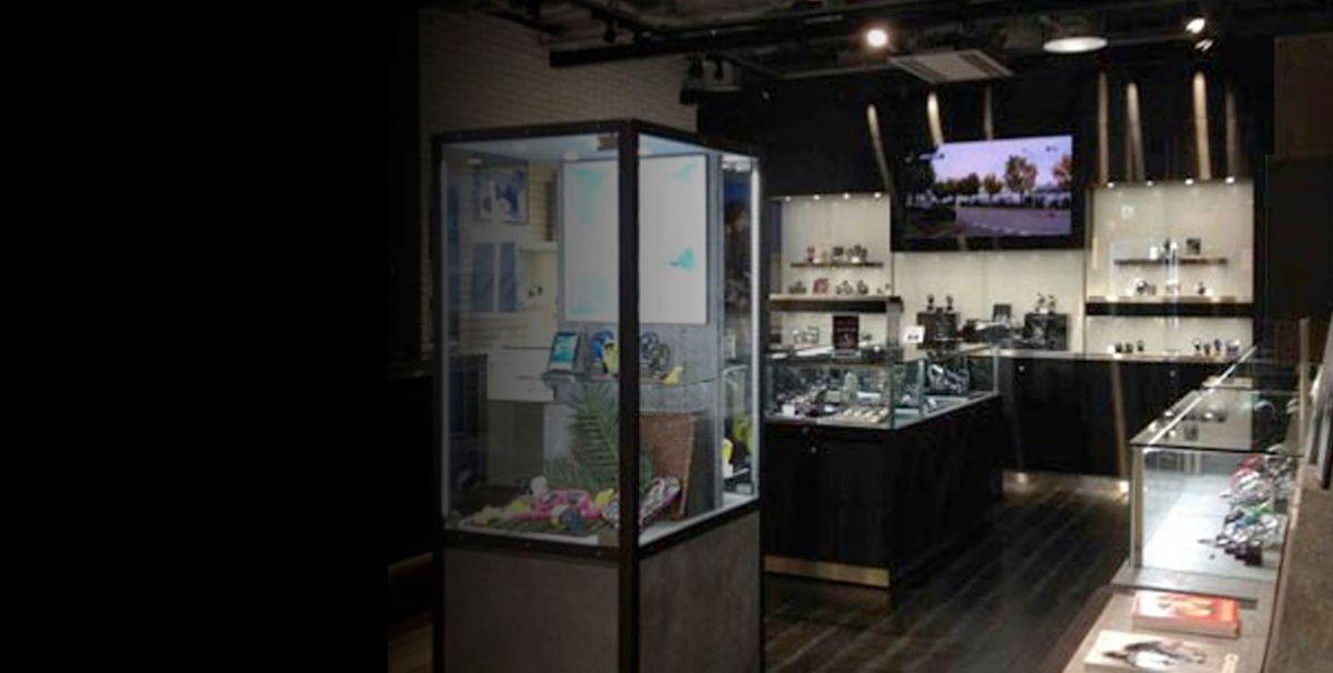 Odaiba Store