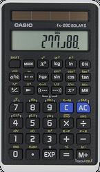 FX-260SOLARII