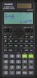 FX-300ESPLUS2