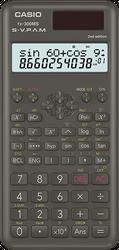 FX-300MSPLUS2