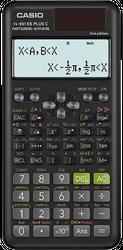 FX-991ESPLUS