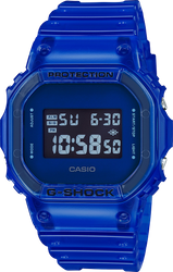 Image of watch model DW5600SB-2