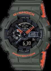 Image of watch model GA110LN-3A