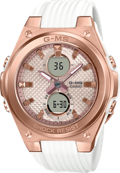 Image of watch model MSGC100G-7A