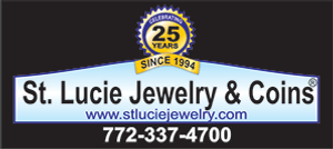 St. Lucie's Jewelery & Coins