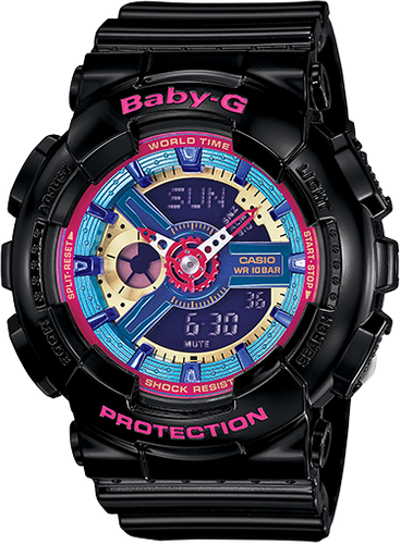 G-Shock BA112-1A