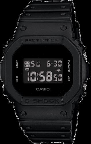 G-Shock DW5600BB-1