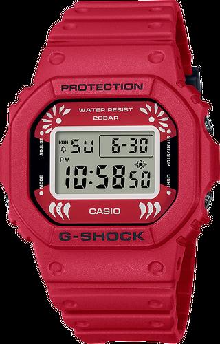 G-Shock DW5600DA-4