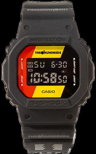 G-Shock DW5600HDR-1