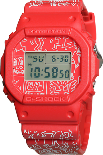 G-Shock DW5600KEITH-4