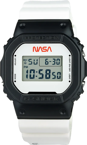 G-Shock DW5600NASA21