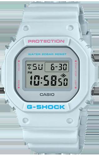 G-Shock DW5600SC-8