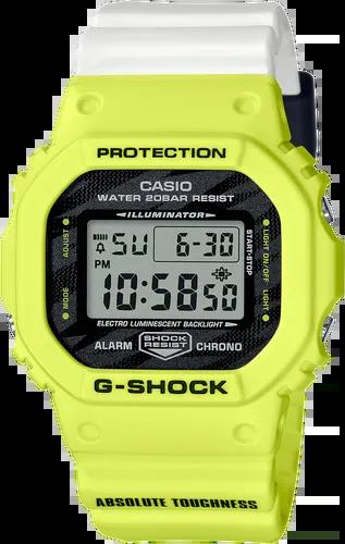 G-Shock DW5600TGA-9