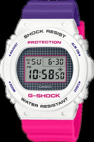 G-Shock DW5700THB-7