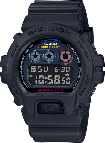 G-Shock DW6900BMC-1