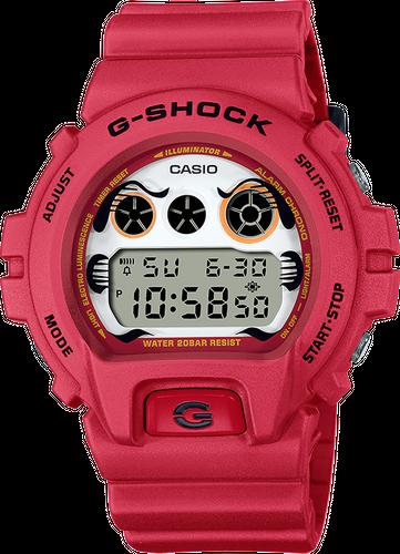 G-Shock DW6900DA-4