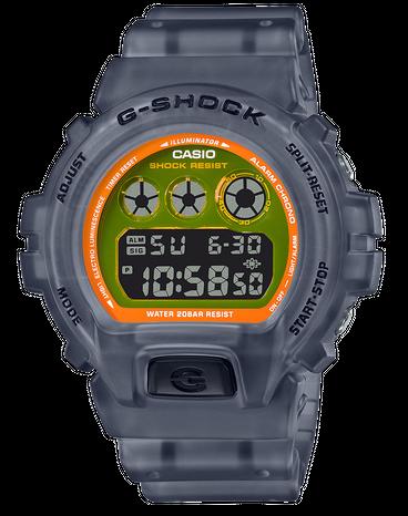 G-Shock DW6900LS-1