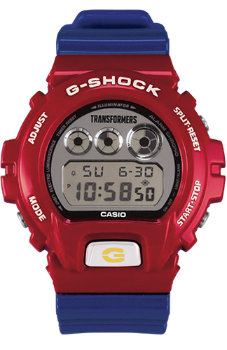 G-Shock DW6900TF-SET