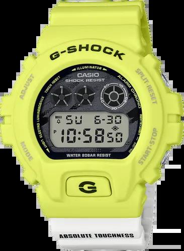 G-Shock DW6900TGA-9