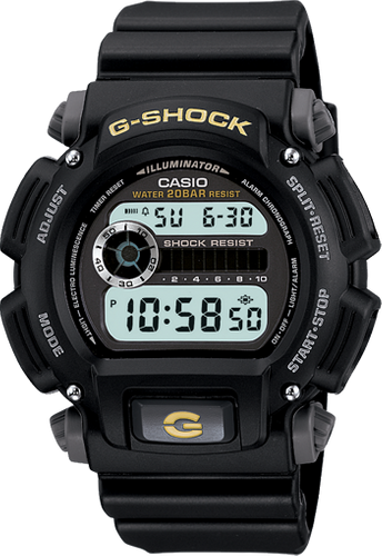 G-Shock DW9052-1B
