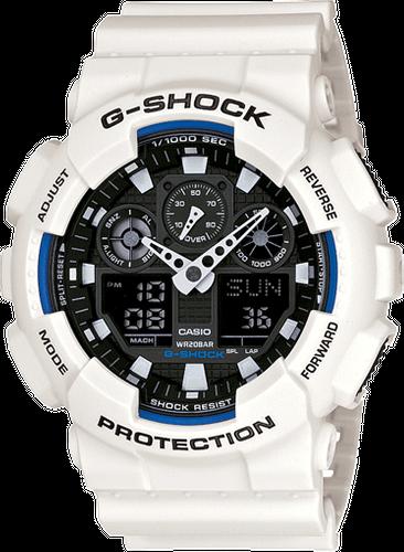 G-Shock GA100B-7A