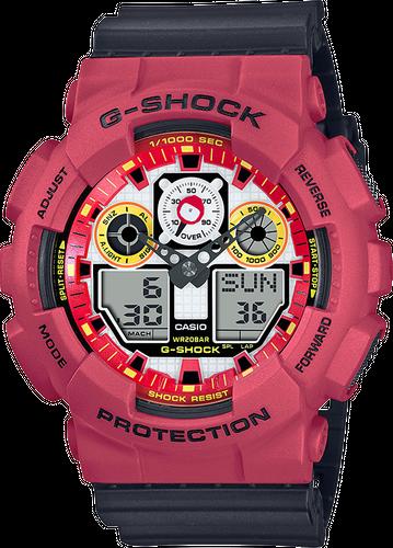 G-Shock GA100DA-4A