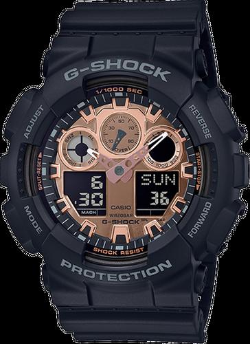 G-Shock GA100MMC-1A