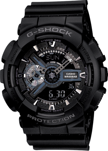 G-Shock GA110-1B