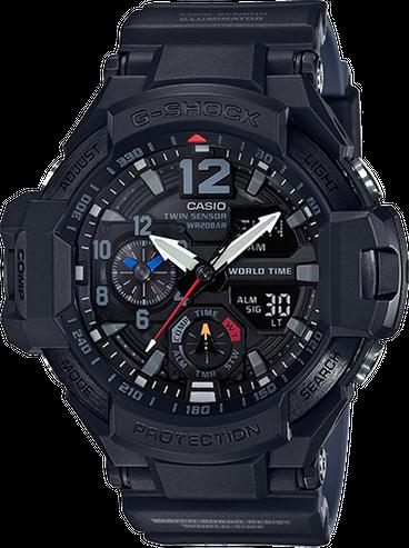 G-Shock GA1100-1A1