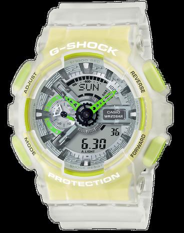 G-Shock GA110LS-7A