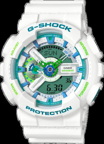 G-Shock GA110WG-7A