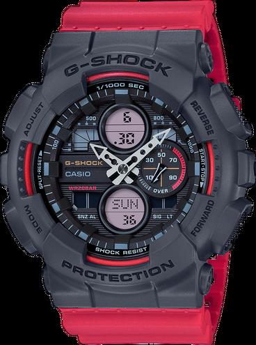 G-Shock GA140-4A