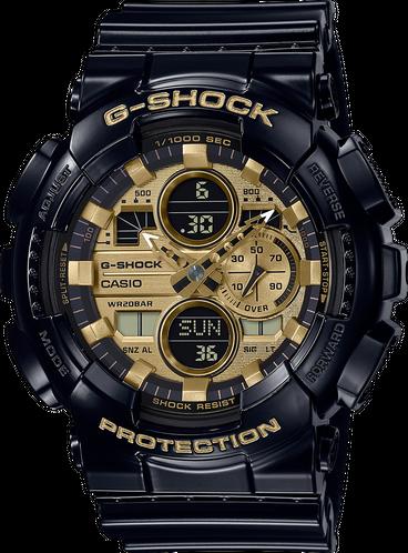 G-Shock GA140GB-1A1