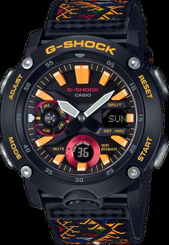 G-Shock GA2000BT-1A