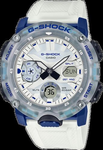G-Shock GA2000HC-7A