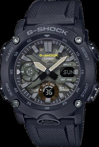 G-Shock GA2000SU-1A