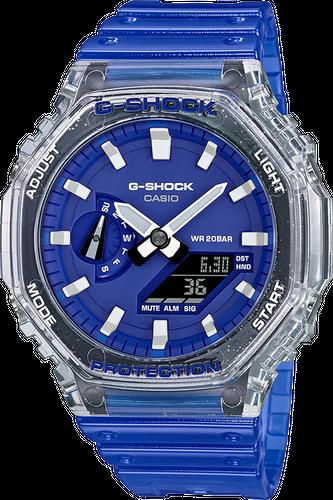 G-Shock GA2100HC-2A