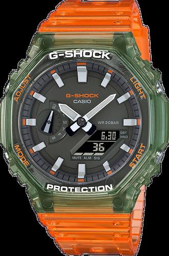 G-Shock GA2100HC-4A