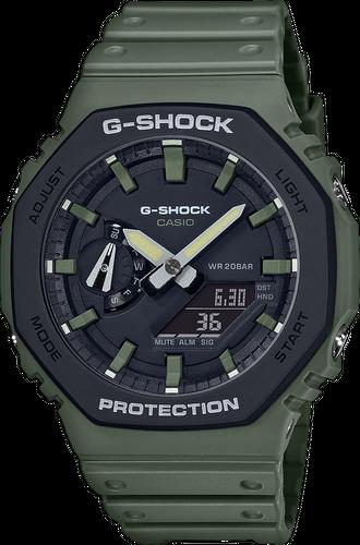 G-Shock GA2110SU-3A