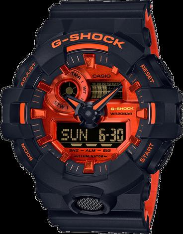 G-Shock GA700BR-1A