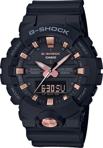 G-Shock GA810B-1A4